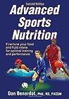 Advanced Sports Nutrition by Dan Benardot
