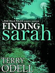 Finding Sarah (Pine Hills Police #1)