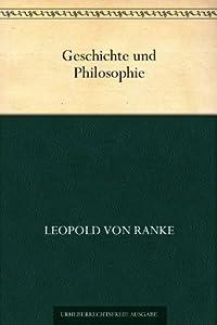 Geschichte und Philosophie