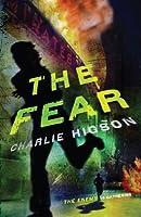 The Fear (An Enemy Novel)