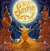 Sandman (The Guardians of Childhood)