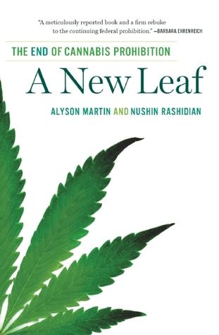 A New Leaf by Alyson  Martin