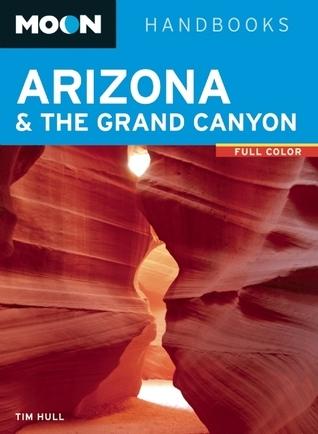 Moon Arizona - the Grand Canyon