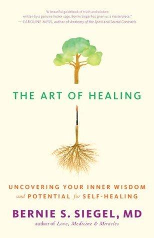The Art of Healing Uncovering Your Inner Wisdom and Potential for Self-Heal ebook3000