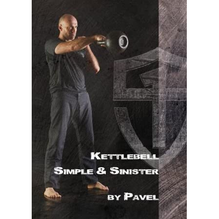 Kettlebell Simple And Sinister Pdf