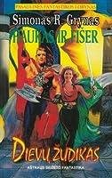 Dievų žudikas (Haukas ir Fišer, #3)