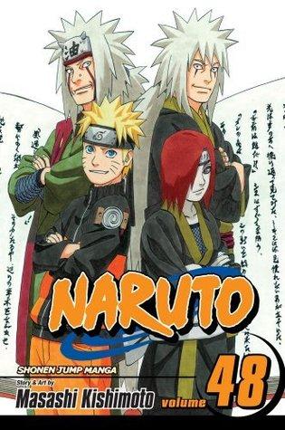 Naruto, Vol. 48: The Cheering Village
