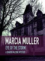 Eye of the Storm (Sharon McCone Mystery)