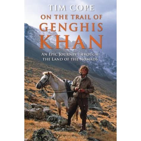 a report on genghis khan Genghis khan: a life from beginning to end genghis khan: a man who managed comment | report abuse jimspencer.