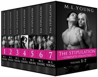 The Stipulation Box Set