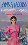 Lancashire Legacy (The Lancashire Settlers, #2)