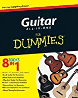 Guitar All-in-One For Dummies®