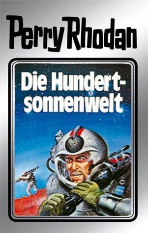 """Die Hundertsonnenwelt: 5. Band des Zyklus """"Die Posbis"""""""