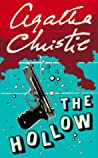 Book cover for The Hollow (Poirot)