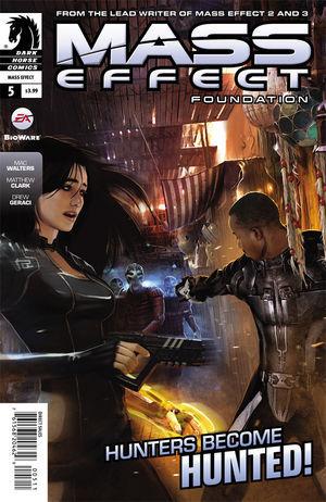 Mass Effect Foundation #5