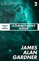 Commitment Hour (League of Peoples #2)