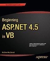 Beginning ASP.NET 4.5 in VB