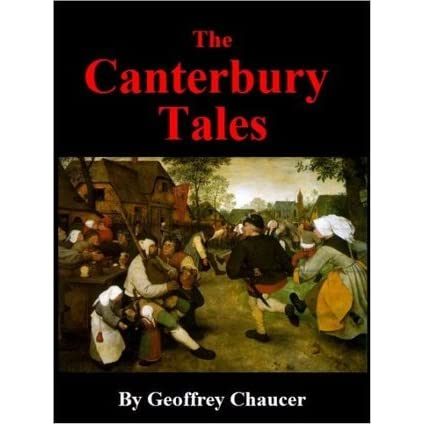 biography and works of geoffrey chaucer Visit amazoncom's geoffrey chaucer page and shop for all geoffrey chaucer books check out pictures, bibliography, and biography of geoffrey chaucer.