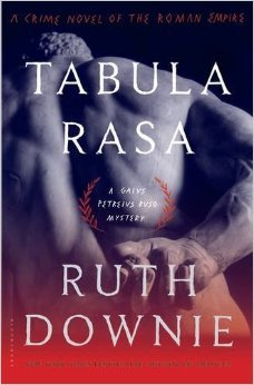 Tabula Rasa (Gaius Petreius Ruso, #6)
