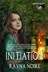 Initiation (Pagan Eyes, #1)