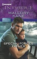 Special Forces Father (The Delancey Dynasty)