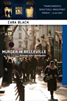 Murder in Belleville: An Aimee Leduc Investigation