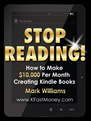 Stop Reading How To Make 10 000 Per Month Creating Kindle