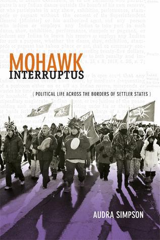 Mohawk interrupts