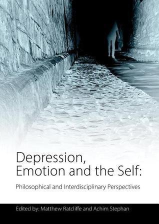 Depression-Emotion-and-the-Self-Philosophical-and-Interdiscipline