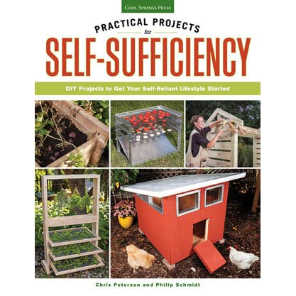 Kitchen Ideas You Can Use Chris Peterson practical projects for self-sufficiency: diy projects to get your