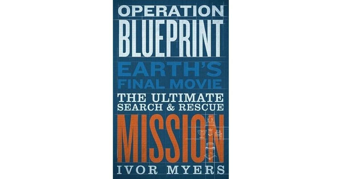 Operation blueprint by ivor myers malvernweather Gallery