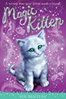 Sparkling Steps (Magic Kitten #7)