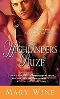 Highlander's Prize (The Sutherlands, #1)