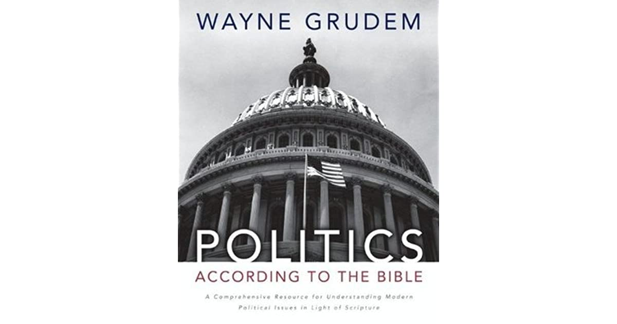 Paul Kurtzs Review Of Politics According To The Bible A