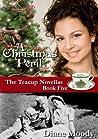 A Christmas Peril (The Teacup Novellas #5)