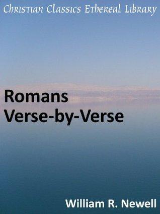 Romans Verse-by-Verse - Enhanced Version