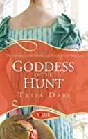 Goddess of the Hunt (The Wanton Dairymaid Trilogy #1)