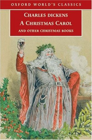 A Christmas Carol and other tales