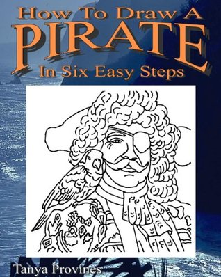 How To Draw A Pirate In Six Easy Steps