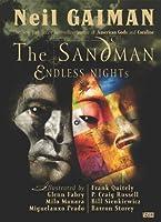 The Sandman: Endless Nights (Sandman (Graphic Novels))