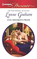 The Sheikh's Prize (A Bride for a Billionaire)