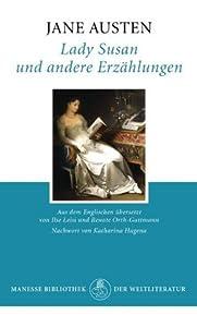 Lady Susan und andere Erzählungen