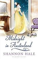Midnight in Austenland (Austenland 2)