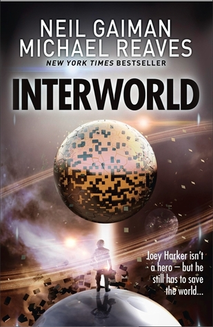 Interworld (Interworld, #1)