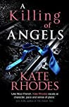 A Killing of Angels (Alice Quentin, #2)