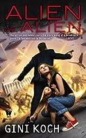 """Alien vs. Alien (Katherine """"Kitty"""" Katt, #6)"""