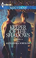 Keeper of the Shadows (The Keepers: L.A.)
