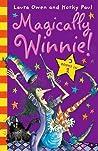 Magically Winnie! 3-in1 (Winnie the Witch)