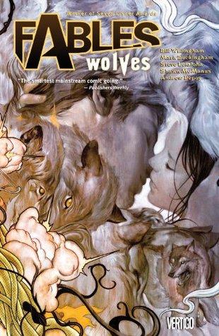 Fables Vol. 8: Wolves (Fables