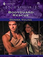 Bodyguard Rescue (Harlequin Intrigue)